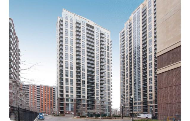 5 Michael Power Pl Ph06, Toronto, ON M9A 0A3 (#W4390697) :: Jacky Man | Remax Ultimate Realty Inc.