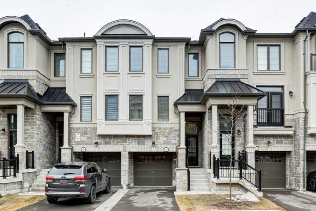 604 Mermaid Cres, Mississauga, ON L5G 0B3 (#W4390789) :: Jacky Man | Remax Ultimate Realty Inc.