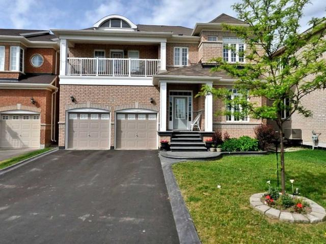 21 Swales Cres, Brampton, ON L6R 0H7 (#W4391454) :: Jacky Man | Remax Ultimate Realty Inc.