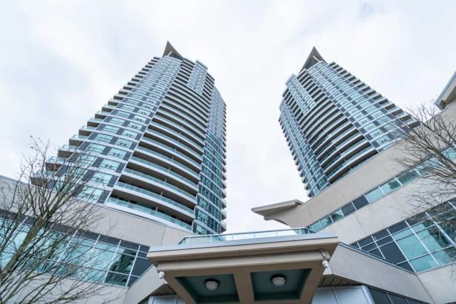 33 Elm Dr #2705, Mississauga, ON L5B 4L2 (#W4391479) :: Jacky Man | Remax Ultimate Realty Inc.