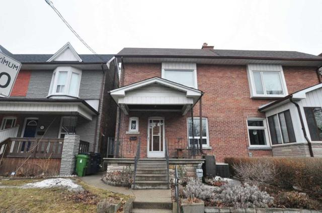 550 Runnymede Rd, Toronto, ON M6S 2Z7 (#W4392091) :: Jacky Man | Remax Ultimate Realty Inc.