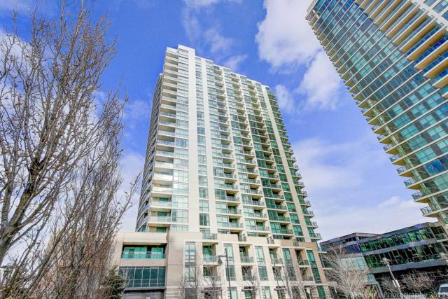 205 Sherway Gardens Rd #502, Toronto, ON M9C 0A5 (#W4392211) :: Jacky Man | Remax Ultimate Realty Inc.