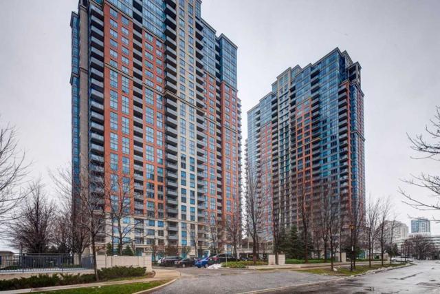 25 Viking Lane #2658, Toronto, ON M9B 0A1 (#W4392219) :: Jacky Man | Remax Ultimate Realty Inc.
