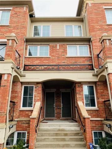 2508 Post Road Rd #25, Oakville, ON L6H 0K1 (#W4392412) :: Jacky Man | Remax Ultimate Realty Inc.