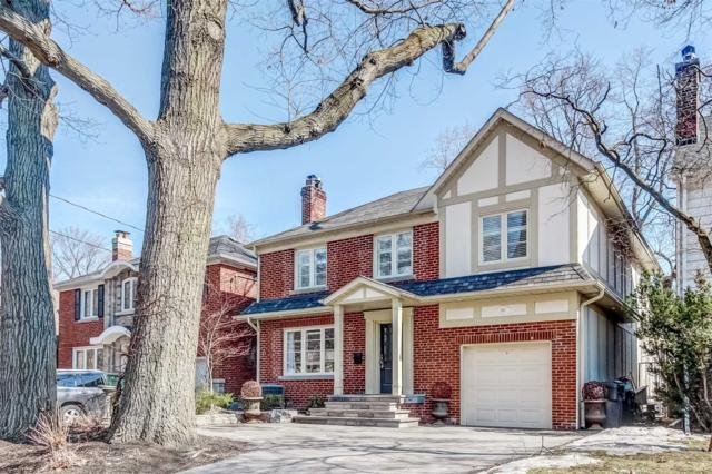 1005 Royal York Rd, Toronto, ON M8X 2G2 (#W4392454) :: Jacky Man | Remax Ultimate Realty Inc.