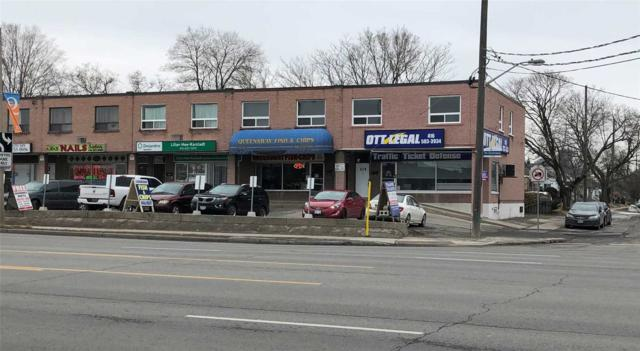 1234 The Queensway, Toronto, ON M8Z 1S2 (#W4392701) :: Jacky Man | Remax Ultimate Realty Inc.
