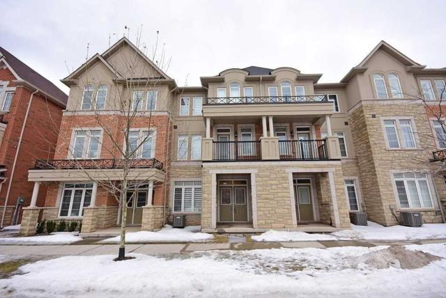 3060 Eberly Woods Dr, Oakville, ON L6M 0T5 (#W4393181) :: Jacky Man | Remax Ultimate Realty Inc.
