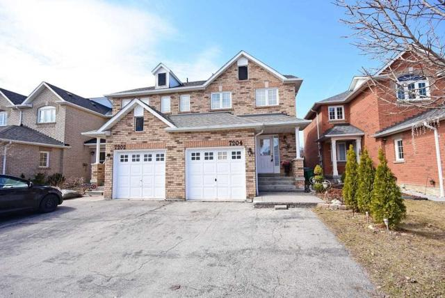 7204 Frontier Rdge, Mississauga, ON L5N 7R2 (#W4398997) :: Jacky Man | Remax Ultimate Realty Inc.
