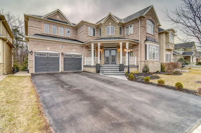 2108 Bingley Cres, Oakville, ON L6M 0E2 (#W4403450) :: Jacky Man | Remax Ultimate Realty Inc.