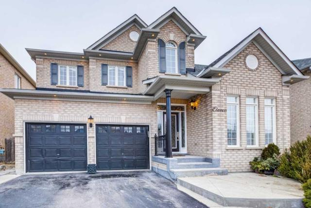 11 Evans Rdge, Caledon, ON L7E 2Z2 (#W4406106) :: Jacky Man | Remax Ultimate Realty Inc.