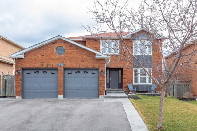 1542 Prince John Circ, Oakville, ON L6J 6T3 (#W4408856) :: Jacky Man | Remax Ultimate Realty Inc.