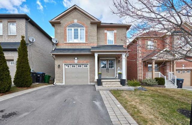 43 Silvervalley Dr, Caledon, ON L7E 2Y7 (#W4409313) :: Jacky Man | Remax Ultimate Realty Inc.