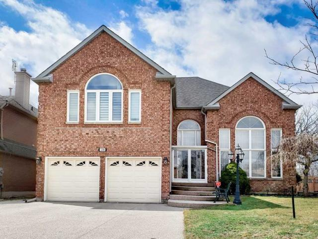 1204 Lansdown Dr, Oakville, ON L6J 7N6 (#W4409609) :: Jacky Man | Remax Ultimate Realty Inc.