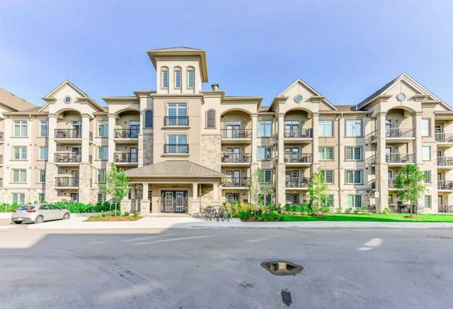 1450 E Main St #309, Milton, ON L9T 0R3 (#W4409696) :: Jacky Man   Remax Ultimate Realty Inc.