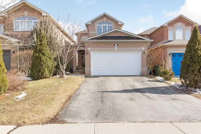 45 Crestridge Dr, Caledon, ON L7E 2T9 (#W4411042) :: Jacky Man | Remax Ultimate Realty Inc.