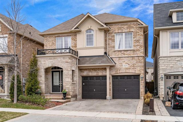 3225 Liptay Ave, Oakville, ON L6M 0M7 (#W4411818) :: Jacky Man | Remax Ultimate Realty Inc.