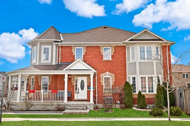 211 Prosser Circ, Milton, ON L9T 0P6 (#W4411916) :: Jacky Man | Remax Ultimate Realty Inc.
