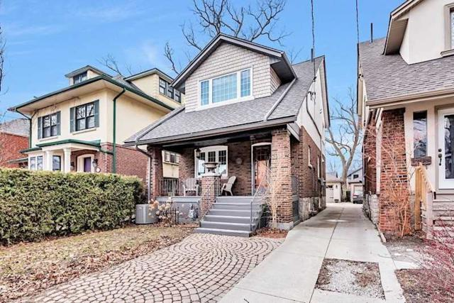304 Runnymede Rd, Toronto, ON M6S 2Y6 (#W4412011) :: Jacky Man   Remax Ultimate Realty Inc.