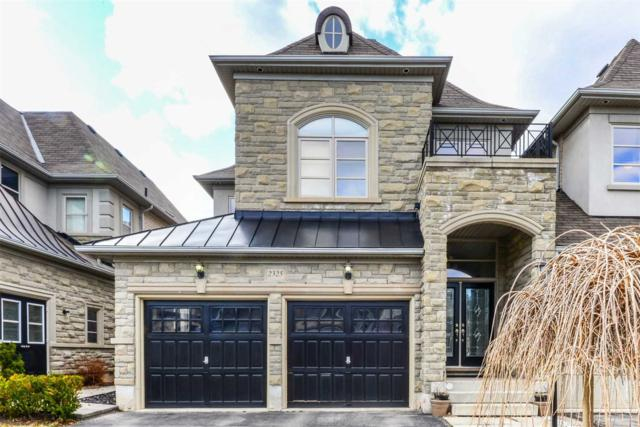 2325 Wuthering Heights Way, Oakville, ON L6M 0E8 (#W4412708) :: Jacky Man | Remax Ultimate Realty Inc.