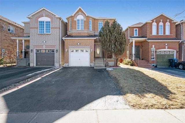 5 Senator Way, Caledon, ON L7E 2R9 (#W4412843) :: Jacky Man | Remax Ultimate Realty Inc.