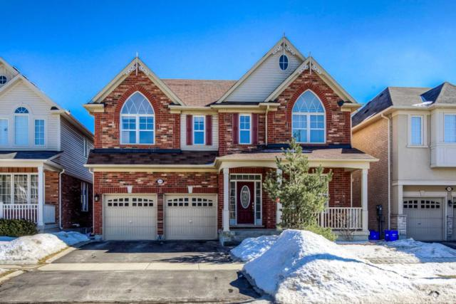 328 Mcdougall Crossing St, Milton, ON L9T 0N5 (#W4413154) :: Jacky Man | Remax Ultimate Realty Inc.