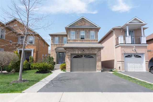 453 Pondview Pl, Oakville, ON L6H 6S5 (#W4413476) :: Jacky Man | Remax Ultimate Realty Inc.