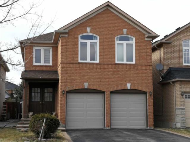 3315 Smoke Tree Rd, Mississauga, ON L5N 7M5 (#W4413679) :: Jacky Man | Remax Ultimate Realty Inc.