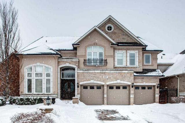 2207 Nena Cres, Oakville, ON L6H 7M6 (#W4413800) :: Jacky Man | Remax Ultimate Realty Inc.