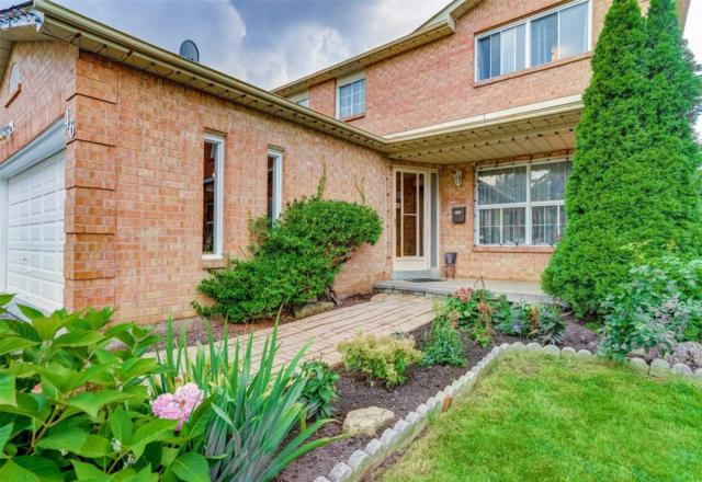 46 La Rose Crt, Brampton, ON L6Z 2T7 (#W4414679) :: Jacky Man | Remax Ultimate Realty Inc.