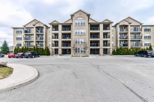 1390 Main St #303, Milton, ON L9T 0R3 (#W4414778) :: Jacky Man   Remax Ultimate Realty Inc.