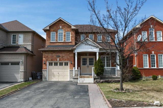 3241 Bruzan Cres, Mississauga, ON L5N 8E7 (#W4414930) :: Jacky Man | Remax Ultimate Realty Inc.
