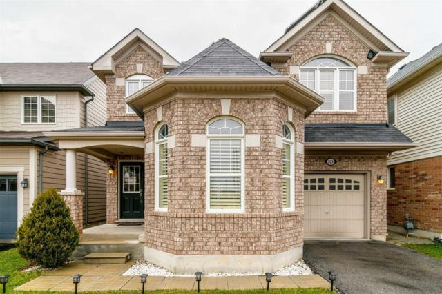 223 Mcginnis Cres, Milton, ON L9T 0X9 (#W4415275) :: Jacky Man | Remax Ultimate Realty Inc.