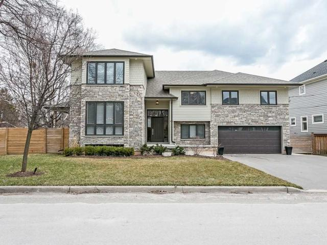 267 Lakeside Ave, Burlington, ON L7N 1Y4 (#W4415543) :: Jacky Man | Remax Ultimate Realty Inc.