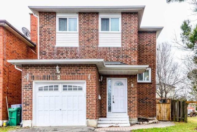 2 Albemarle Crt, Brampton, ON L6Z 1R4 (#W4418691) :: Jacky Man | Remax Ultimate Realty Inc.