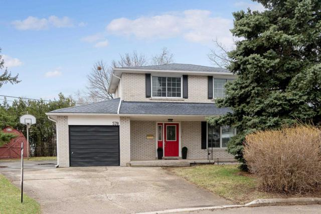 578 Galway Dr, Burlington, ON L7L 2S8 (#W4418708) :: Jacky Man | Remax Ultimate Realty Inc.