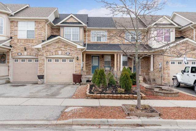 839 Mckay Cres, Milton, ON L9T 6L2 (#W4418980) :: Jacky Man | Remax Ultimate Realty Inc.