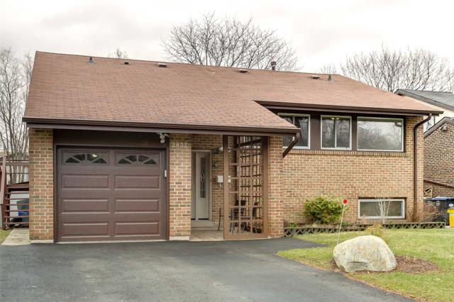 2832 Windwood Dr, Mississauga, ON L5N 1W7 (#W4419505) :: Jacky Man | Remax Ultimate Realty Inc.