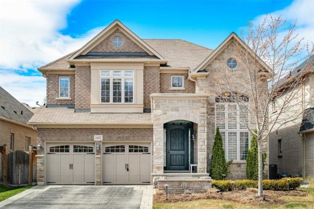 3452 Liptay Ave, Oakville, ON L6M 0M7 (#W4419629) :: Jacky Man | Remax Ultimate Realty Inc.