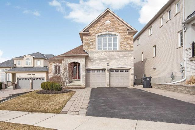14 Evans Rdge, Caledon, ON L7E 2Z2 (#W4419673) :: Jacky Man | Remax Ultimate Realty Inc.
