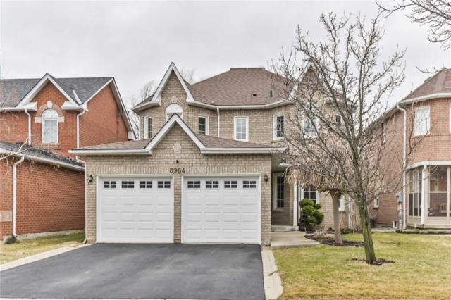 3964 Beacham St, Mississauga, ON L5N 6S9 (#W4419680) :: Jacky Man | Remax Ultimate Realty Inc.