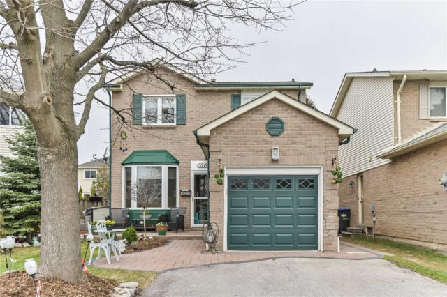 3218 Mccarron Cres, Mississauga, ON L5N 3H5 (#W4419770) :: Jacky Man | Remax Ultimate Realty Inc.