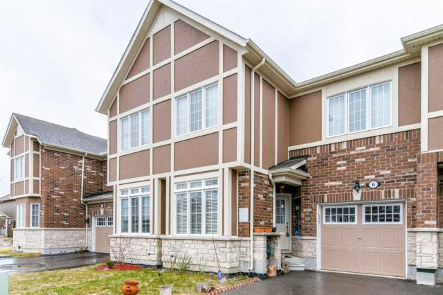 6 Dredge Crt, Milton, ON L9T 8T1 (#W4419786) :: Jacky Man | Remax Ultimate Realty Inc.