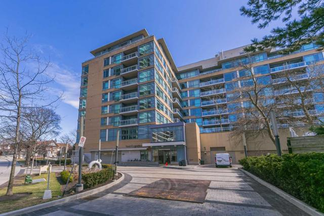 20 Gothic Ave #224, Toronto, ON M6P 1T5 (#W4419798) :: Jacky Man | Remax Ultimate Realty Inc.