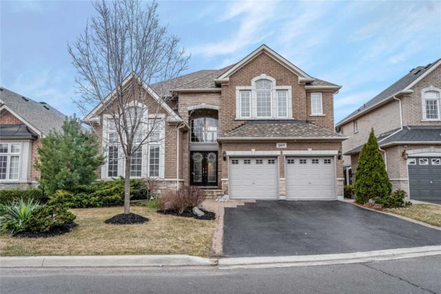 2417 Salcome Dr, Oakville, ON L6H 7N5 (#W4419873) :: Jacky Man | Remax Ultimate Realty Inc.