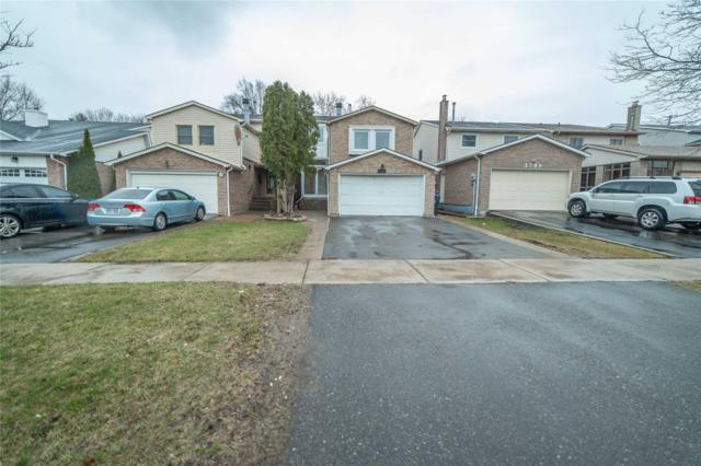 2793 Quill Cres, Mississauga, ON L5N 2G8 (#W4419903) :: Jacky Man | Remax Ultimate Realty Inc.