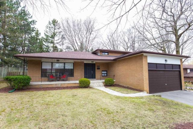 311 Pinetree Way, Mississauga, ON L5G 2R4 (#W4420283) :: Jacky Man   Remax Ultimate Realty Inc.
