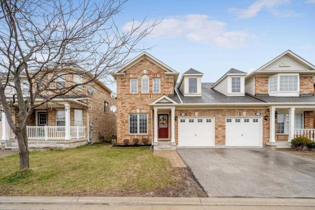 665 S Thompson Rd, Milton, ON L9T 5W8 (#W4420580) :: Jacky Man | Remax Ultimate Realty Inc.
