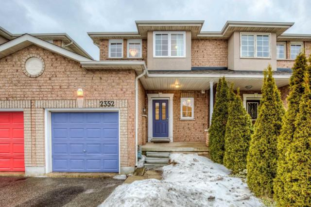 2352 Penrose Lane, Oakville, ON L6H 6K1 (#W4420842) :: Jacky Man | Remax Ultimate Realty Inc.