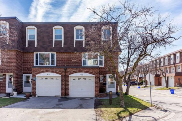 235 S Bronte St #64, Milton, ON L9T 3V8 (#W4421021) :: Jacky Man | Remax Ultimate Realty Inc.