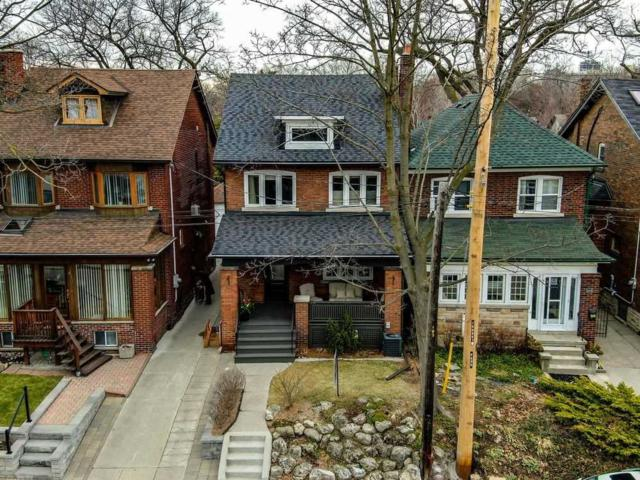 635 Windermere Ave, Toronto, ON M6S 3L9 (#W4421149) :: Jacky Man   Remax Ultimate Realty Inc.